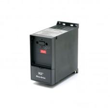 VLT Micro Drive FC 51 22 кВт (380-480, 3 фазы) 132F0061 Danfoss частотный преобразователь