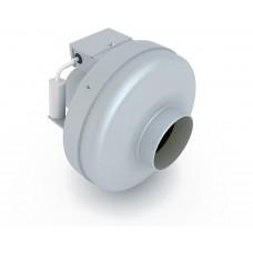 Круглый канальный вентилятор ВКК-100