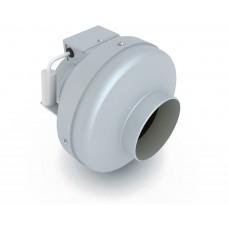 Круглый канальный вентилятор ВКК-125