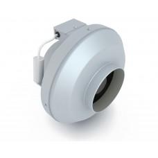 Круглый канальный вентилятор ВКК-160