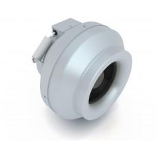 Круглый канальный вентилятор ВКК-200
