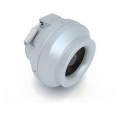 Круглый канальный вентилятор ВКК-250