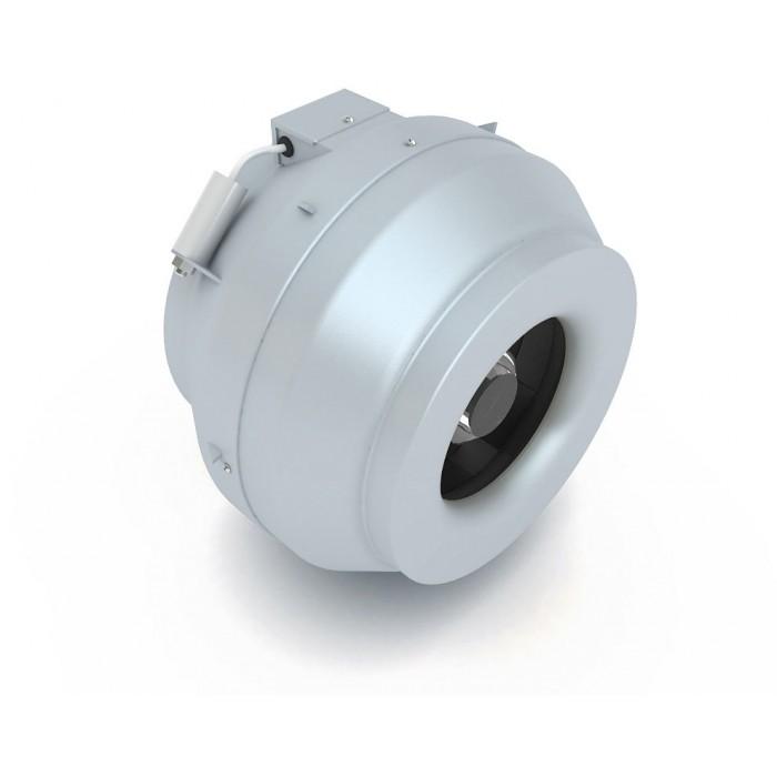 Круглый канальный вентилятор ВКК-315