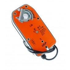Электропривод NFU-24-08