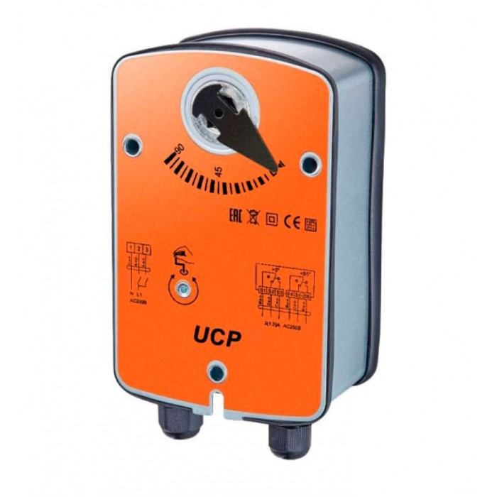 Электропривод UE-230-10