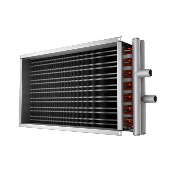 Теплообменник водяной 3-х рядный TEW 03.50-25 (150мм)