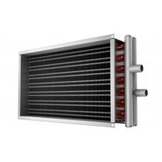 Теплообменник водяной 2-х рядный TEW 02.100-50
