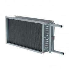 Теплообменник водяной 3-х рядный TEWL 03.100-50